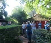 2016 - Workshop Botanisch Tekenen